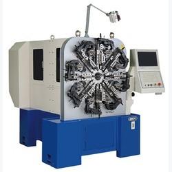 CNC-Versatile-Spring-Former