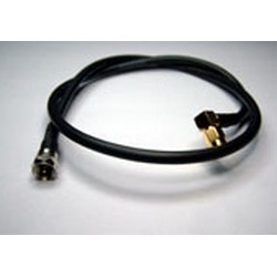 COAXIAL / RF CABLE ASSEMBLY