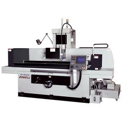 COLUMN-MOVING-SURFACE-GRINDER