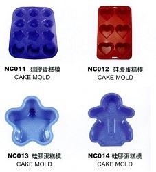 Cake-Moulds