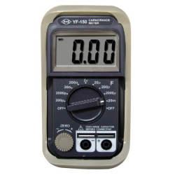 Capacitance-Meter