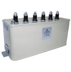 Capacitors For UV Curing