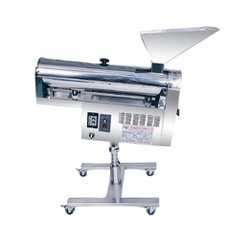 Capsule-Sorting-Polishing-Machine