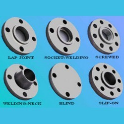 Carbon-Steel-Forged-Flanges