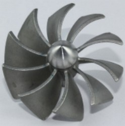 Casting--Forging-Parts-Inlet-Guide-Vane