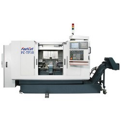 Center-Spindle-CNC-Lathe