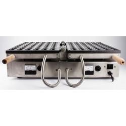 Checkerboard-Waffle-Machine