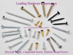 Chipboard-Screw