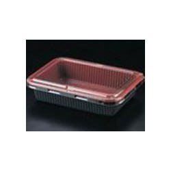 Clear-OPS-Cover---Red--Black-for-Lunch-Box