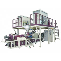 Co-Rotary-Twin-Screw-Extruder
