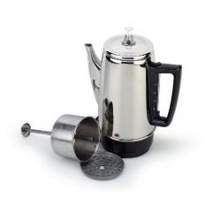 Coffee-Percolator