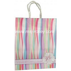Colorful-Ribbon-in-Profusion-Paper-Bag
