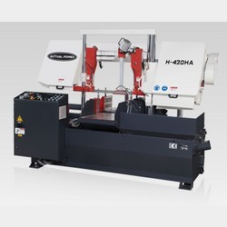 Column-Type-Fully-Automatic-Band-Saws-Machine