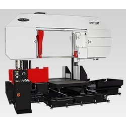 Column-Type-Semi-Automatic-Band-Saws-