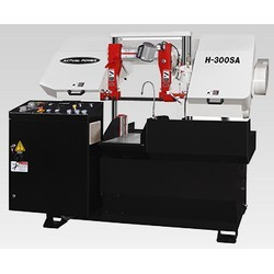Column-Type-Semi-Automatic-Band-Saws