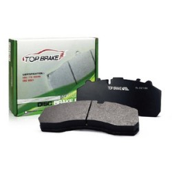 Commercial Vehicles Brake Pads