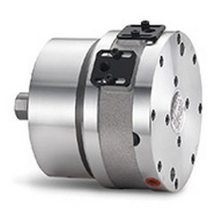 Compact-Solid-Rotary-Hydraulic-Cylinder