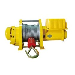 Compact-Winches