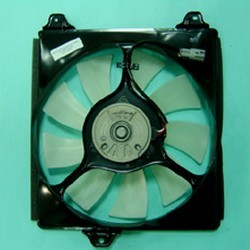 Condenser-Fan-Assembly-for-Lexus