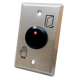Contactless-Infrared-Sensor-Exit-Button