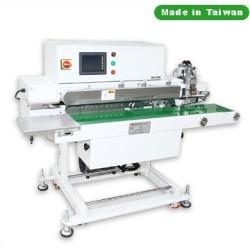 Continuous-Type-Vacuum-Sealing-Machine