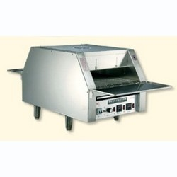 Conveyer-Roaster-Oven