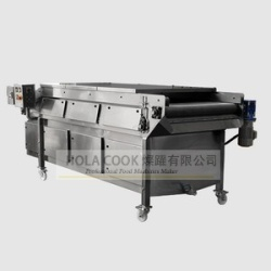 Cooling-Conveyor-Machine