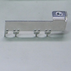 Copper-Busbar