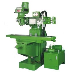 Copy-Milling-Machine