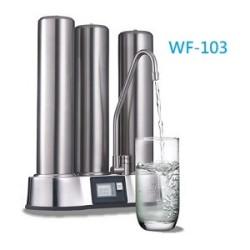Countertop-water-dispenser