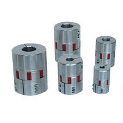 Backlsash-Free Shaft Couplings