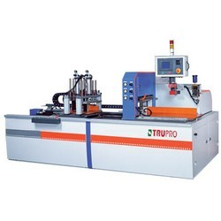 Cut Off Saw (NC Fully Automatic)