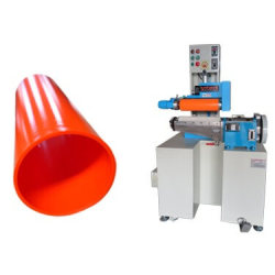 Cylindrical-Automatic-Pasting-Machine