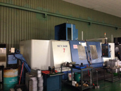 DAHLIH-MCV-2600-CNC-VERTICAL-MACHINING-CENTER