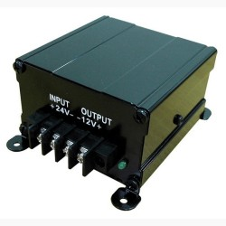 DC-DC-Power-Converter
