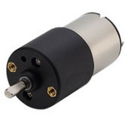 DC-Gear-Motors