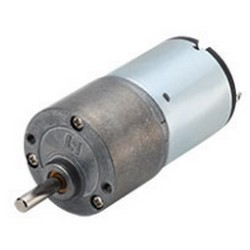 DC Gear Motors
