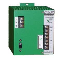 DC-Motor Power Supply 500W Single Output