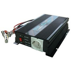 DC-to-AC-Inverter-with-Battery-Charger
