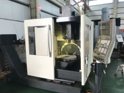 DMG-VERTICAL-MACHINE-CETNER32-axis