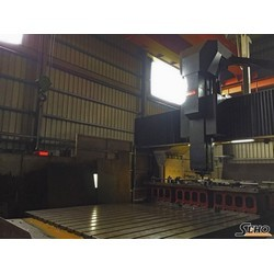 DOUBLE-COLUMN-MACHINING-CENTER