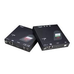DVI-HDMI-over-Giga-LAN-Extender