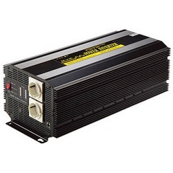 Dc-To-Ac-Inverters