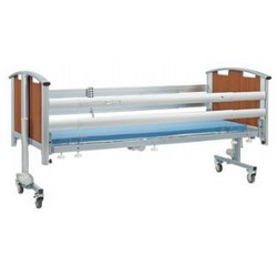 Delux-Care-Bed