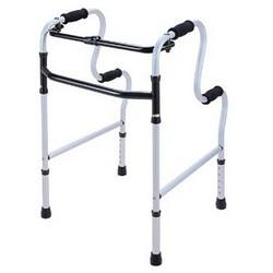 Deluxe-2step-folding-walker