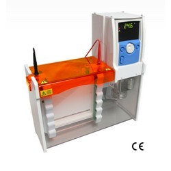 Denaturing-Gradient-Electrophoresis