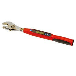 Digital-Adjustable-Wrench