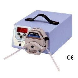 Digital-Peristaltic-Pump