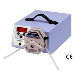 Digital Peristaltic Pump