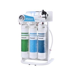 Direct-Flow-Reverse-Osmosis-Water-System